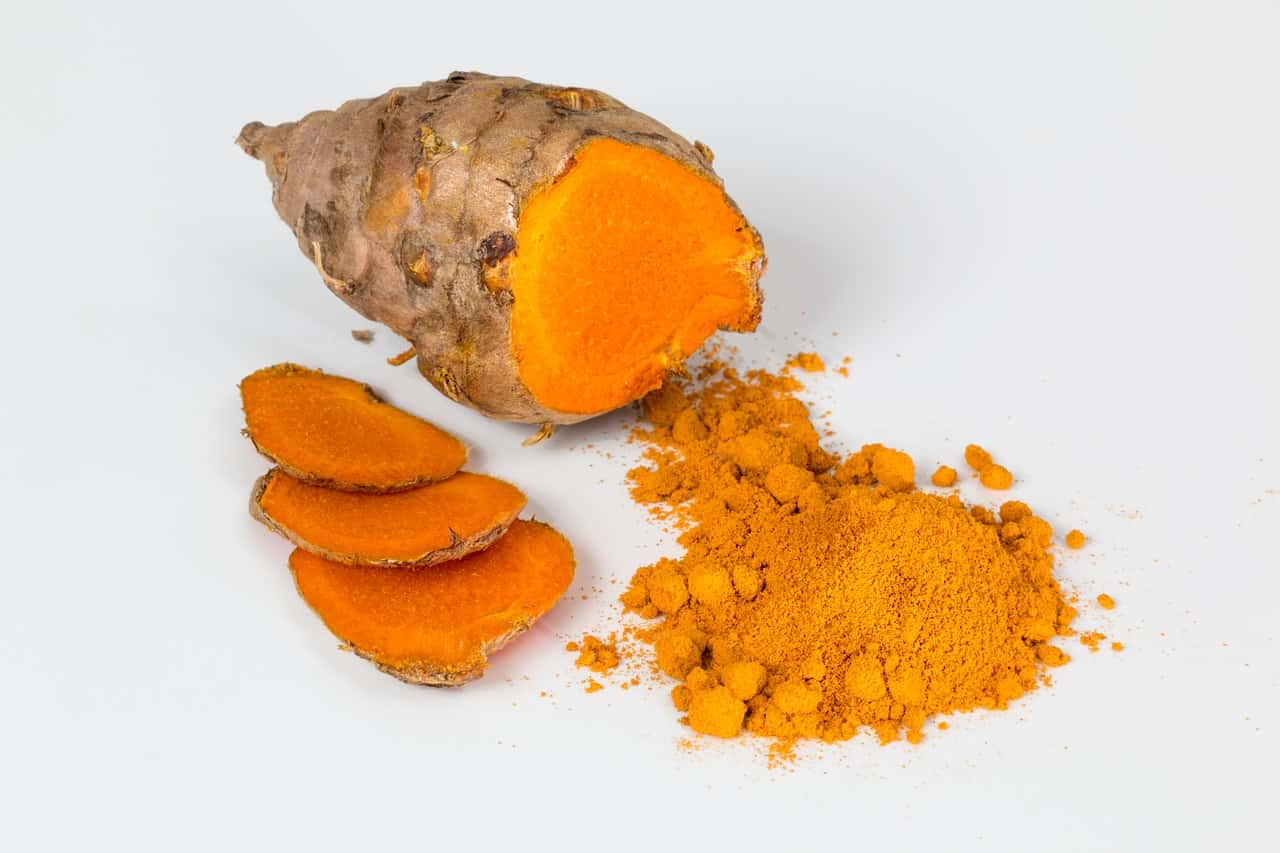 Turmeric Reviews